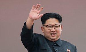 Medtem ko se svet bori s pandemijo, Severna Koreja brez ene same okužbe