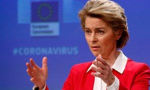 Prihodnji proračun EU Marshallov načrt za Evropejce