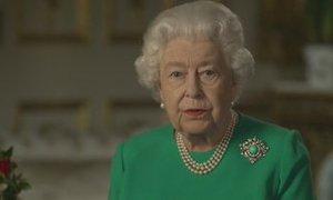 Kraljica Elizabeta II. nagovorila Britance: Lahko premagamo koronavirus