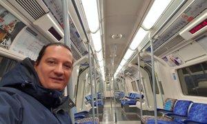 Slovenec iz Londona s fotografijami razkriva 'koronapodobo' vedno živahne ...