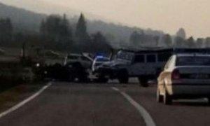 Tragedija v BiH: v prometni nesreči umrle štiri osebe