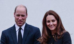 Kate in princ William prvič v javnosti po pogrebu princa Filipa