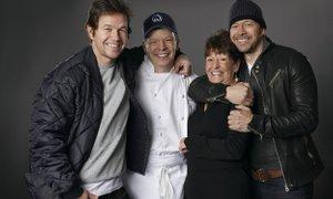 Mark Wahlberg žaluje za mamo: Angel moj, počivaj v miru