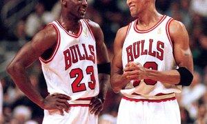 Pippen 'vrnil' Jordanu: Kobe je bil boljši od Michaela