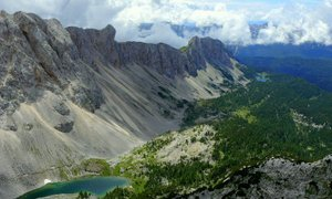 Zavrnili zahtevek nadškofije za denacionalizacijo Doline Triglavskih jezer
