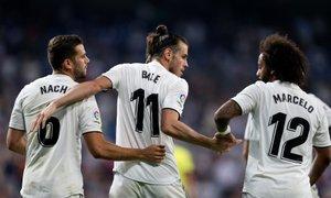 Marcelo želi k Ronaldu, Real v soboto govoril s Contejem