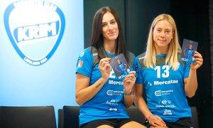 Krimovke po zmagi na Švedskem sedaj 'grozijo' prvakinjam: 'Ne bomo predčasno ...