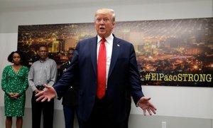 Trump izjave danske premierke označil za podle