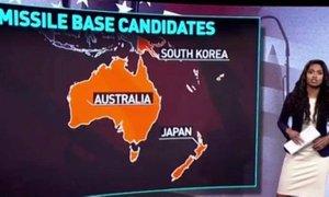 Blamaža: Japonsko 'preselili' na Novo Zelandijo