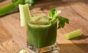 To je resnica o soku zelene, ki je obnorel svet