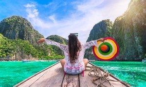 Vse, kar morate vedeti, če načrtujete dopust na Tajskem!