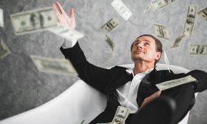 Davčne skrivnosti bogatašev