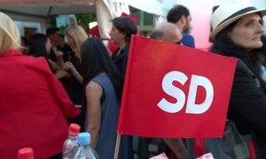Celotno vodstvo Mladega foruma SD odstopilo s položajev