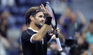 L'Equipe: Federer je najvplivnejši mož v tenisu na svetu