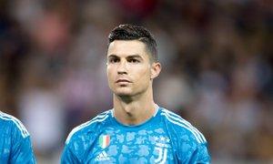 Ronaldo dokazal nedolžnost: Leto 2018 je bilo najtežje doslej