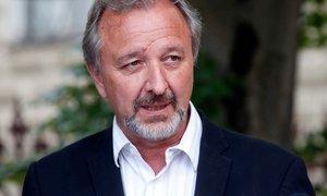 Župan Moravč: 'Nisem niti zaprl občine niti odredil karantene'