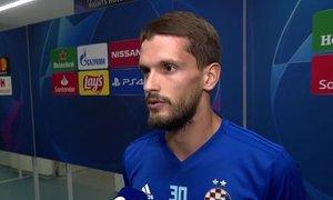 Stojanović z Dinamom hiti proti Ligi prvakov: Tudi na Norveško po zmago