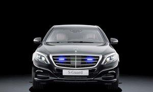 Štiri nova blindirana vozila so državo stala 2.018.084 evrov