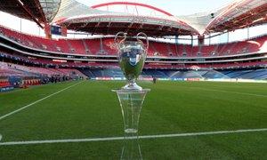 Finale Lige prvakov bo gostil Porto