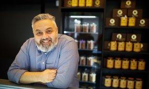 'Če izkoristiš priložnost, se lahko po kuharskem šovu življenje obrne na glavo'