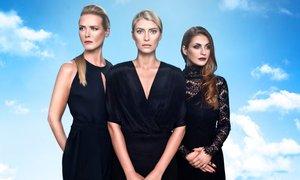 Finska serija, ki ima devet priredb, osvaja tudi Slovenijo