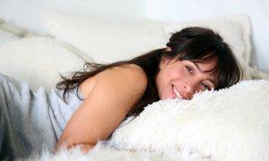 Tina Gorenjak o hčerki, lepotnih posegih in igralskih izzivih