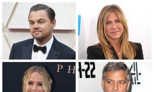 Televizijske vloge, s katerimi so zvezdniki začeli graditi kariere