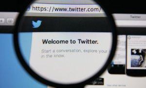Na področju dezinformacij bo Twitter sodeloval z mediji
