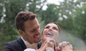Pet let poroke Severine in Igorja: Nista se videla že pol leta