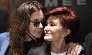 Ozzy Osbourne o ženi: Ona je najbolj nerasistična oseba, kar jih poznam