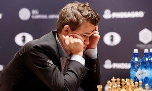 Prvak Carlsen bo organiziral šah od doma, zmagovalcu 64.000 evrov