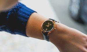 Unikatne ročne ure, ki jih priporočajo stilisti