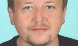 Pogrešan je 41-letni Damir Polanc