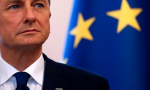 Pahor: Podpore za preoblikovanje ali ukinitev volilnih okrajev ni