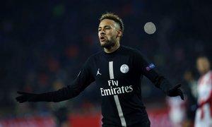 Neymar: Najboljši nogometaš, proti kateremu sem zaigral, je Sergio Ramos