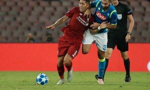 Albiol: Vemo, da so Liverpoolovi napadalci smrtonosni, ko imajo veliko prostora