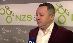 Stojanović kot selektor Latvije uradno predstavljen 1. marca?