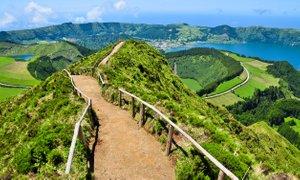 Azori - evropsko otočje, ki vas bo pustilo brez besed