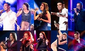 Napovej zmagovalca Talentov: Pravilna napoved prinaša nagrade