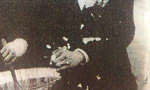 Ivan Cankar brez brkov ali manj znane zgodbe o slovenskem piscu