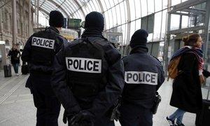 Osumljenca nekaj ur pred napadom nameravali aretirati zaradi nasilnega ropa