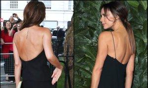 Victoria Beckham – tetovaža, posvečena možu, je preteklost