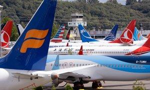 FAA: boeingov 737 MAX ne bo dobil dovoljenja pred letom 2020