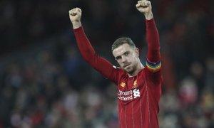 Kapetan Liverpoola: Vemo, kaj naslov pomeni našim navijačem. Čudno bi bilo ...