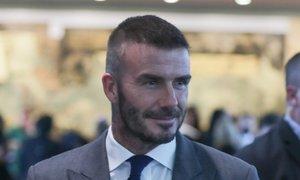 David Beckham že drugič med največjimi britanskimi zaslužkarji na Instagramu