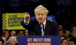Dan odločitve: bodo predčasne volitve prinesle brexit?