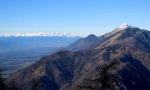 Opozorila pred zimskimi obiski gora: letos v naših gorah umrlo že 41 ljudi