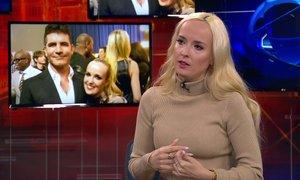 Nika Kljun: Če si v Hollywoodu zaradi denarja, si lahko hitro razočaran