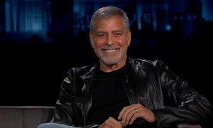 Oskarjevec George Clooney dopolnil 60 let