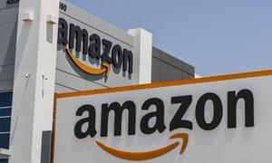 Amazon s sodno zmago v primeru davčne obravnave v Luksemburgu